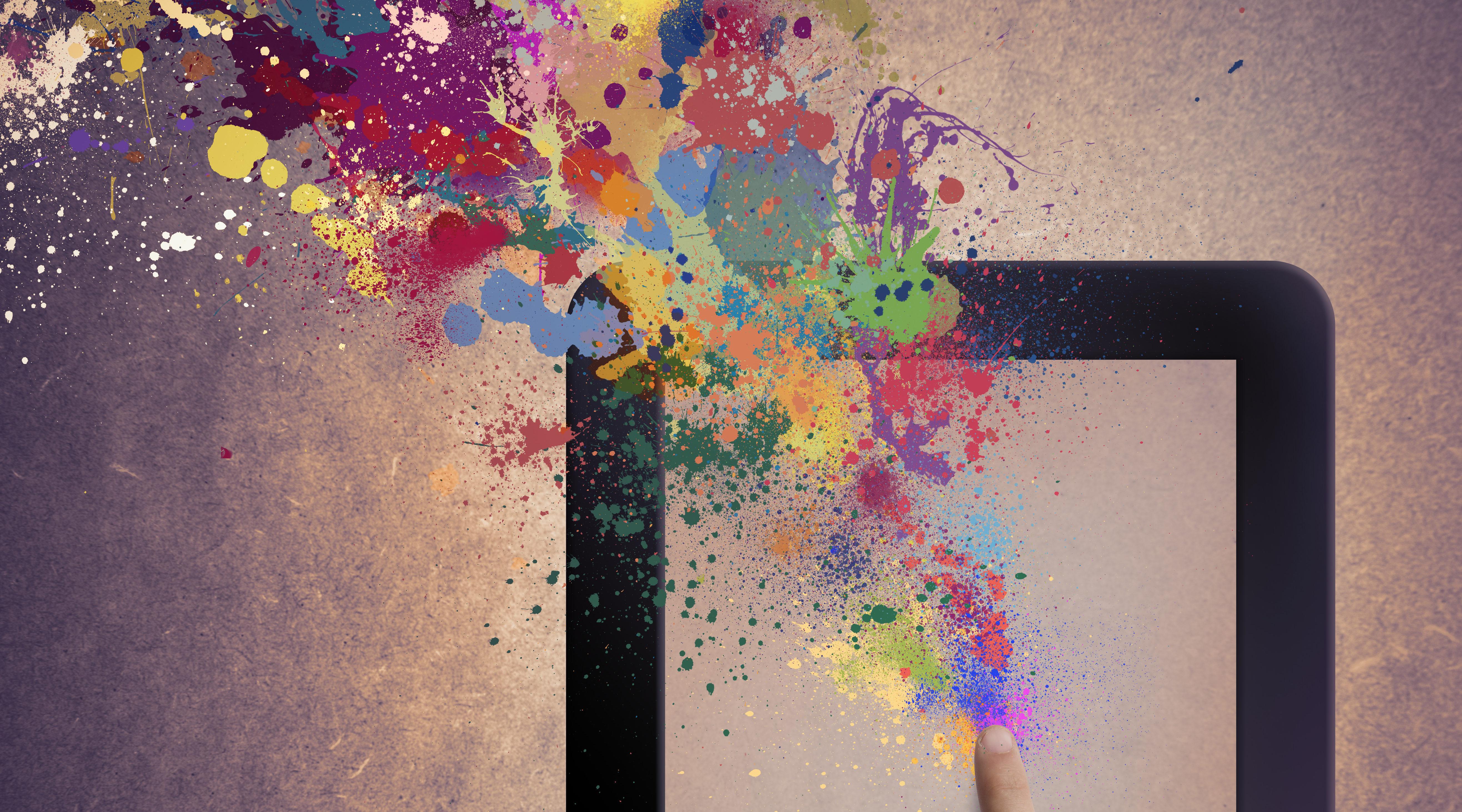Kreativität und Künstliche Intelligenz - was spricht dafür, was dagegen?