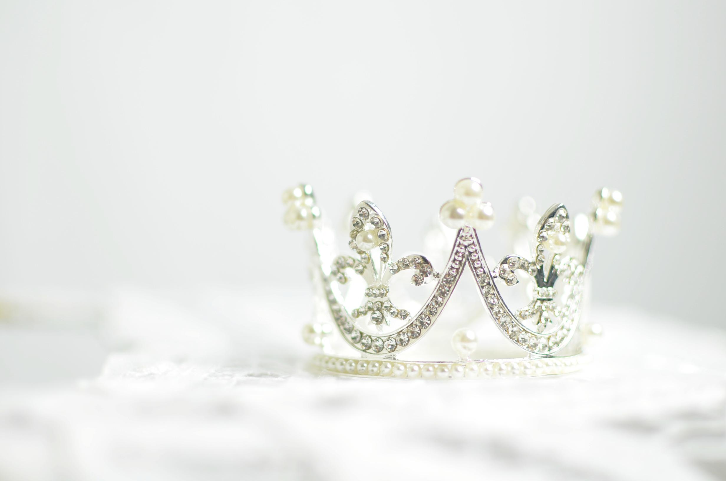 Krone aus Symbolbild auf ausgezeichnete Startups