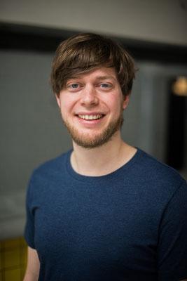 Portrait von Christian Springub