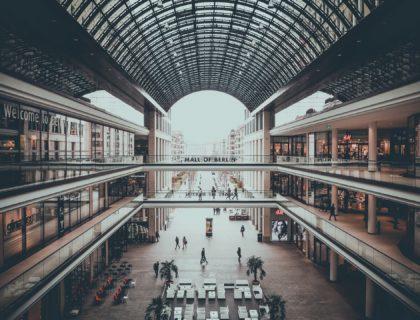 Berlin Einkaufen