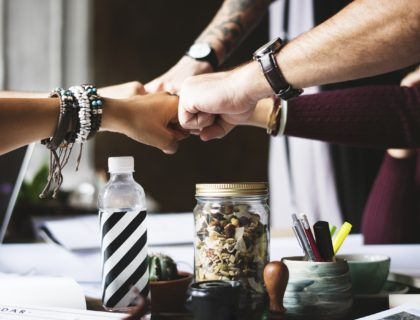 Diversity und Teamwork am Arbeitsplatz