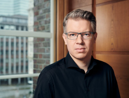 Frank Thelen im Portrait