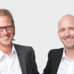 Stefan Kaduk und Dirk Osmetz, die Musterbrecher