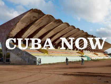 Cuba Now!