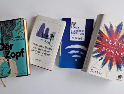 Bücher von 2018