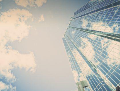 Symbolbild für Wachstum von Unternehmen