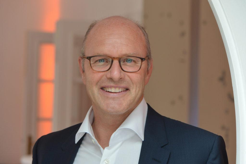 Markus Baumanns ist Unternehmer, Unternehmensberater und Autor. Foto: Company Companions