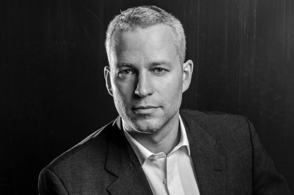 Florian Peil, Terrorismus-Experte