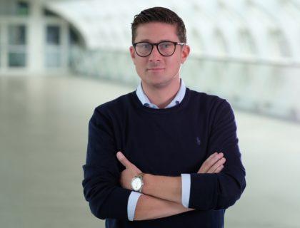 Marco Fenske, Chefredakteur und Geschäftsführer