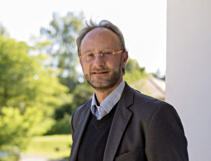 Thomas Beschorner, Wirtschaftsethiker